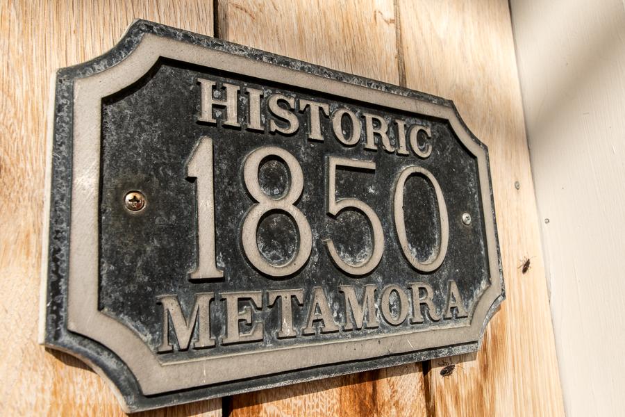 White Horse Inn - Metamora - 2016-4
