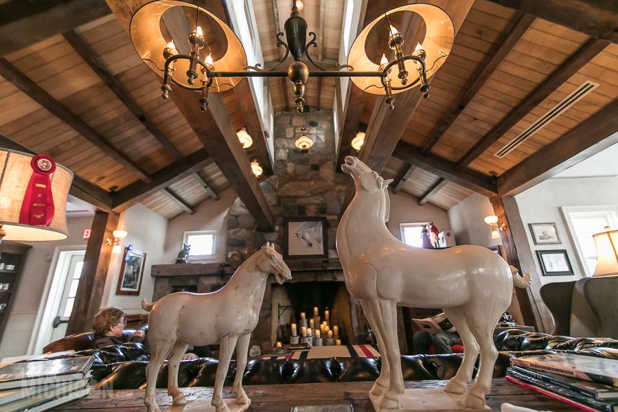 White Horse Inn - Metamora - 2016-9
