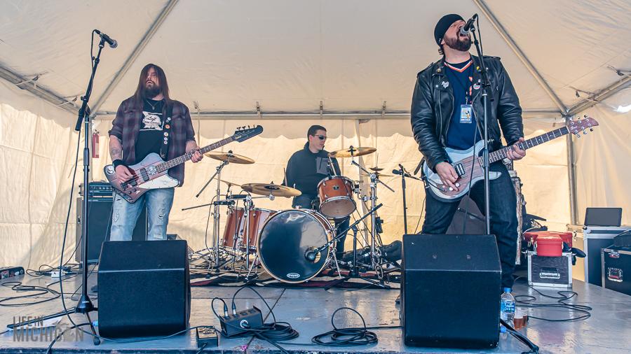 Slumlord Radio - Winter Beer Festival 2020