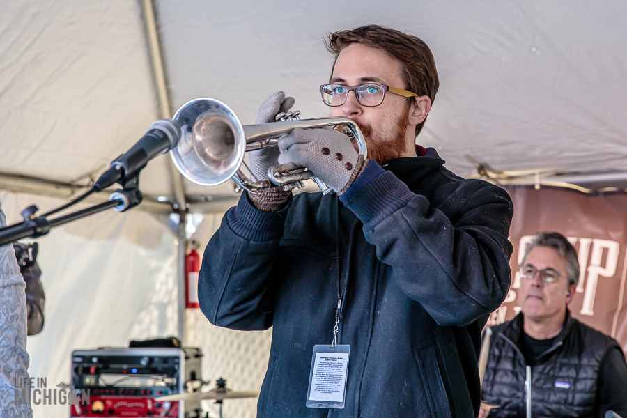 Stone Soup and the Broken Teeth - Winter Beer Festival 2020
