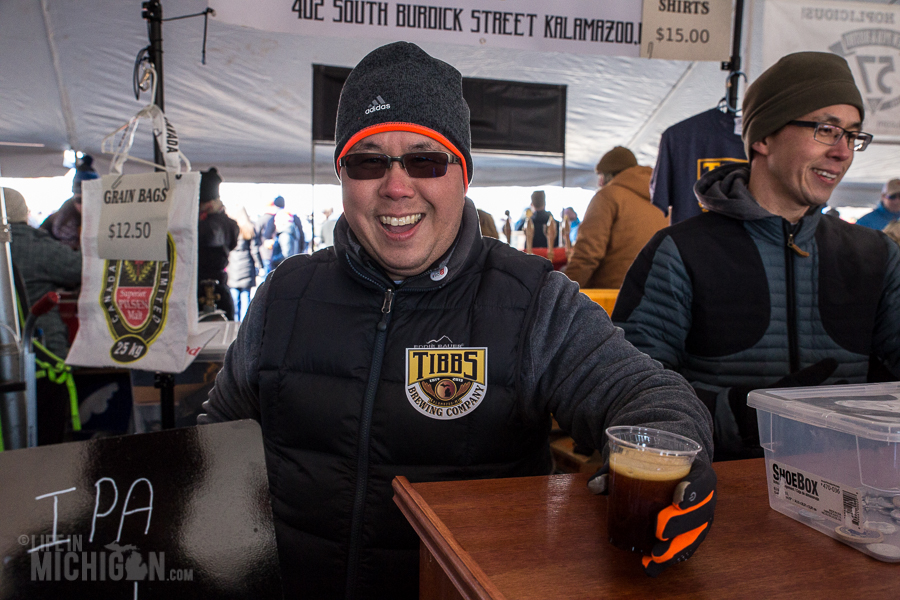 Winter Beer Festival - WBF15 - 2015-58