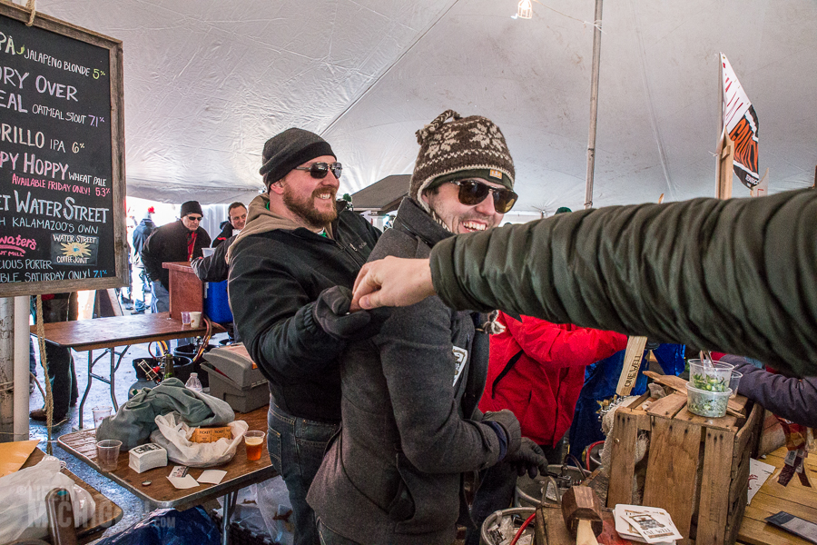 Winter Beer Festival - WBF15 - 2015-92