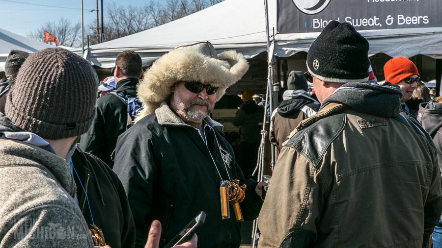 Winter Beer Festival - 2016-152