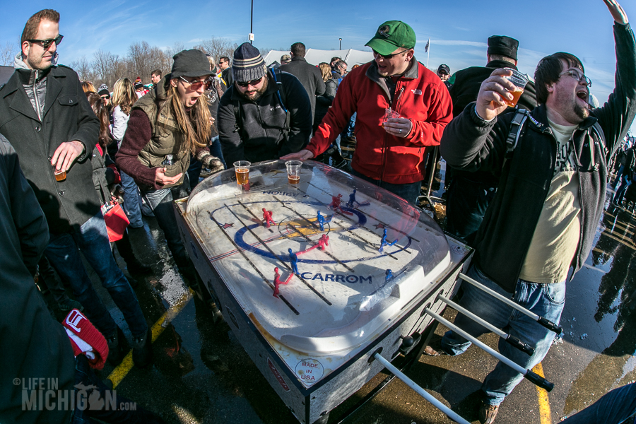Winter Beer Festival - 2016-293