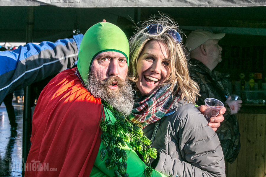 Winter Beer Festival - 2016-335