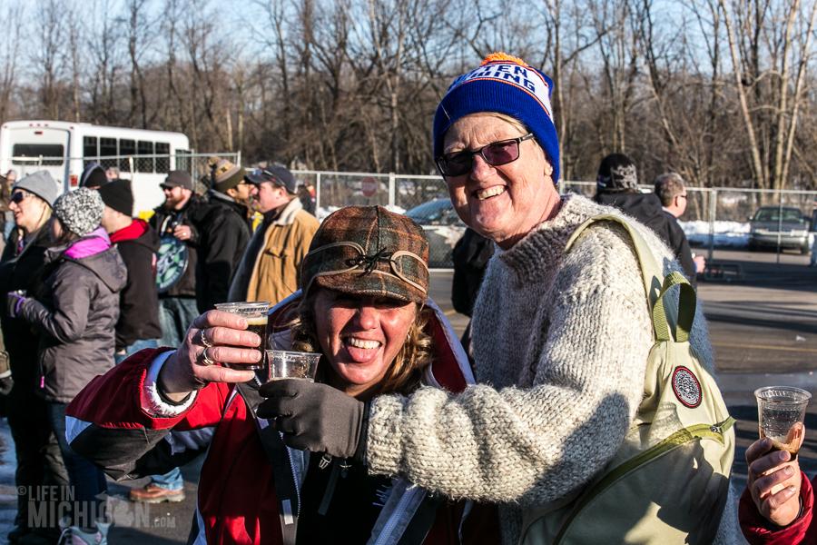 Winter Beer Festival - 2016-339