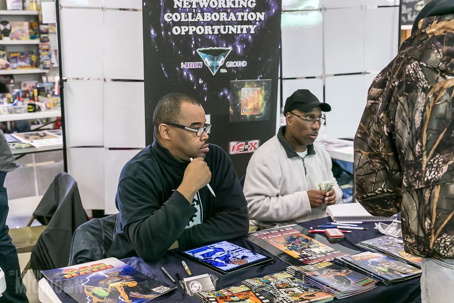 Ypsilanti Comic Con - 2016-34