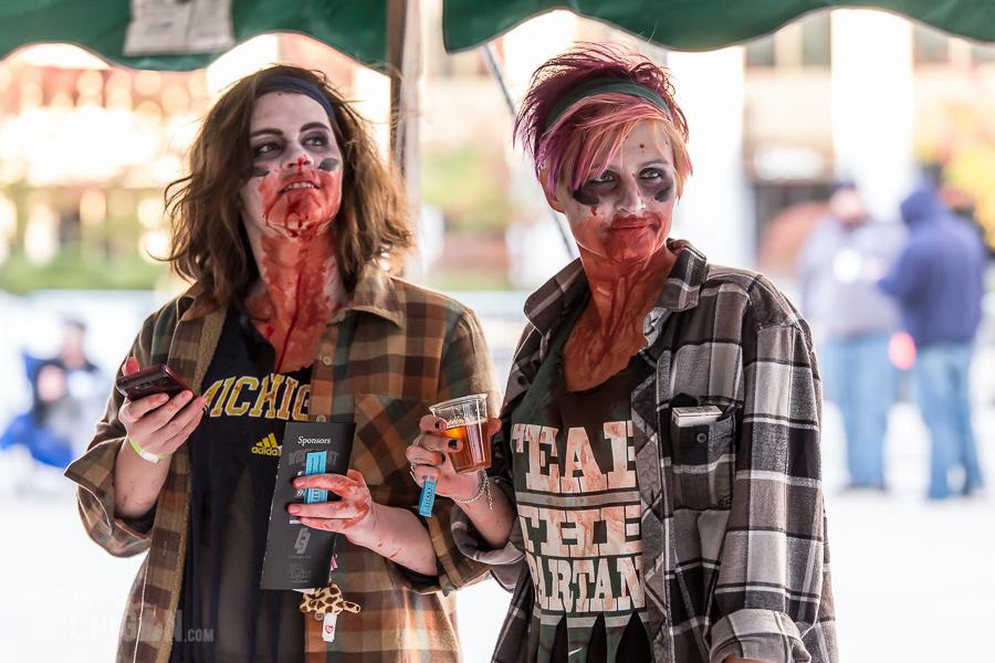 Zombie Beer Fest - 2015-115