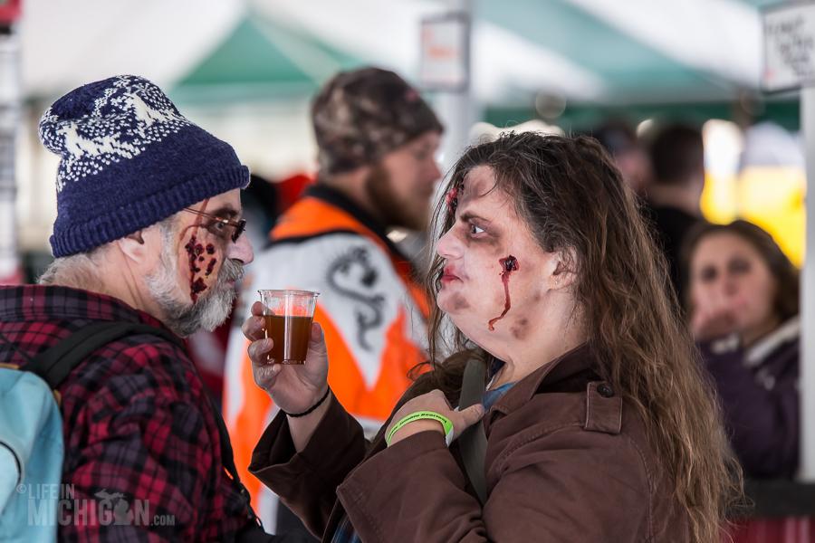 Zombie Beer Fest - 2015-43