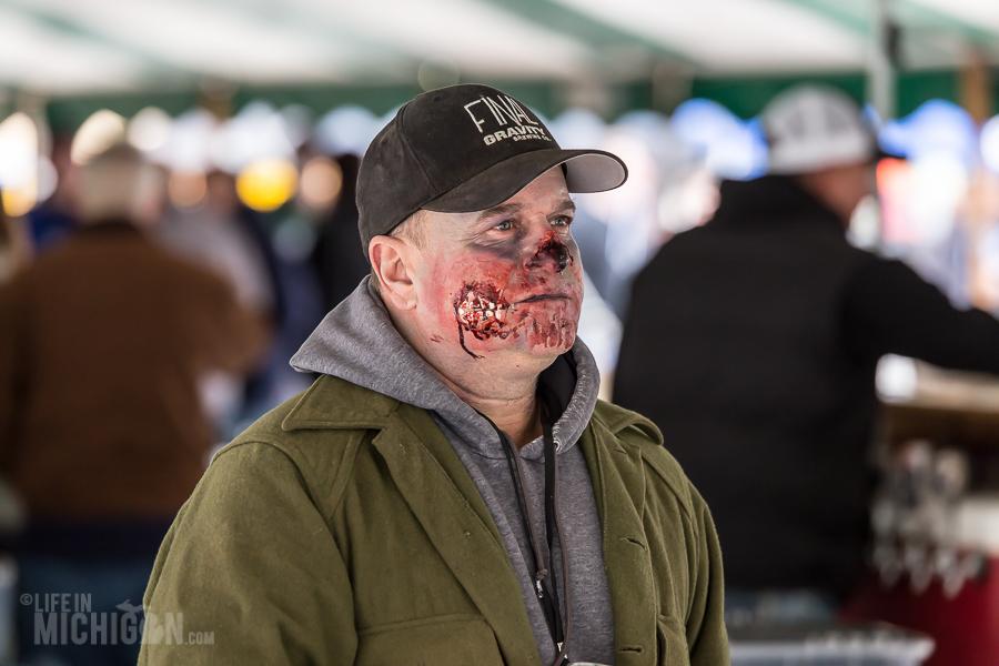 Zombie Beer Fest - 2015-87