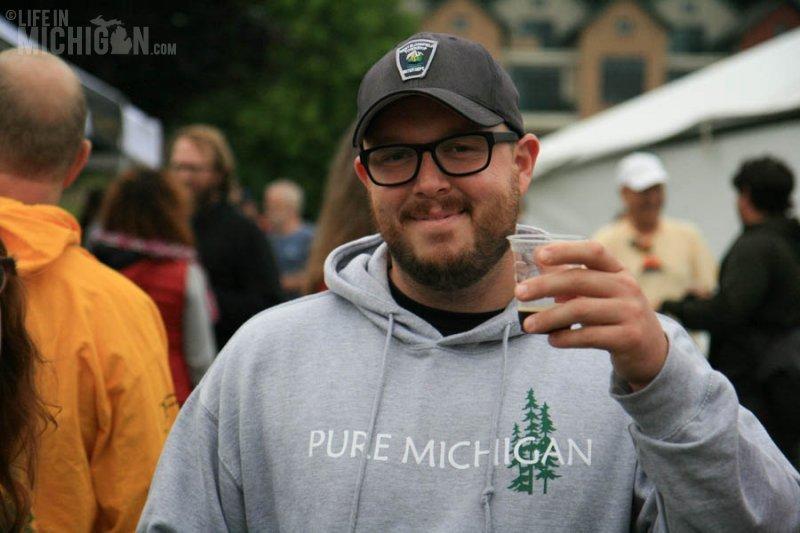 U.P. Beer Festival 2013