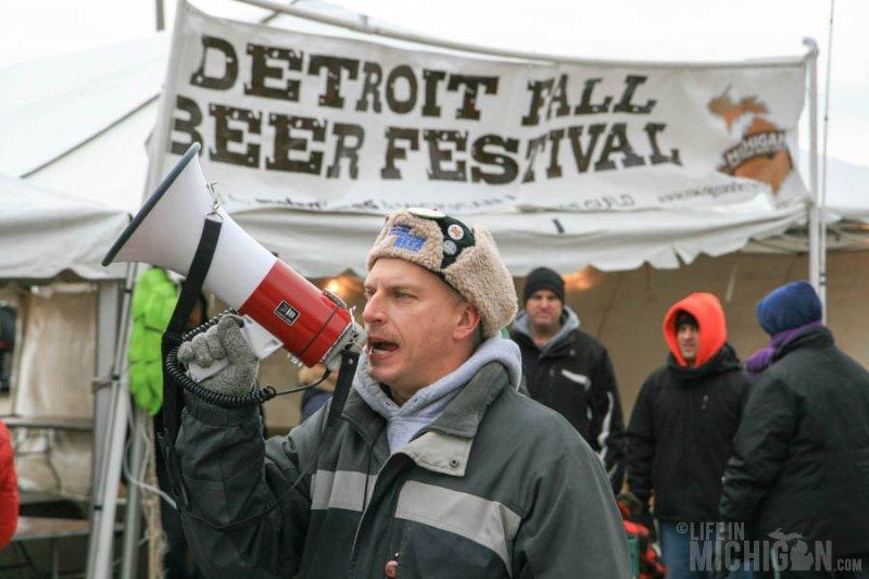 Detroit Fall Beer Festival 2013