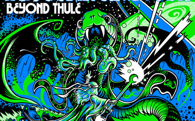 Have you been Beyond Thule?