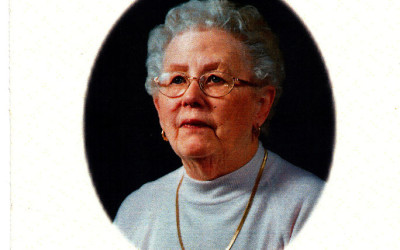 Elizabeth Sodt Memorial