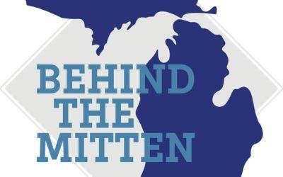 Behind the Mitten