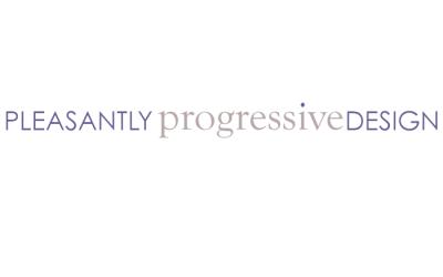 Pleasantly Progressive Design