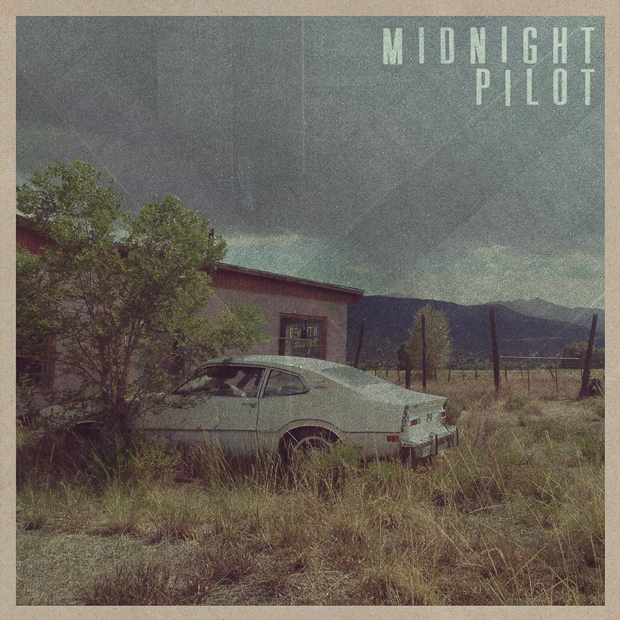 Midnight Pilot – Music from the Heartland