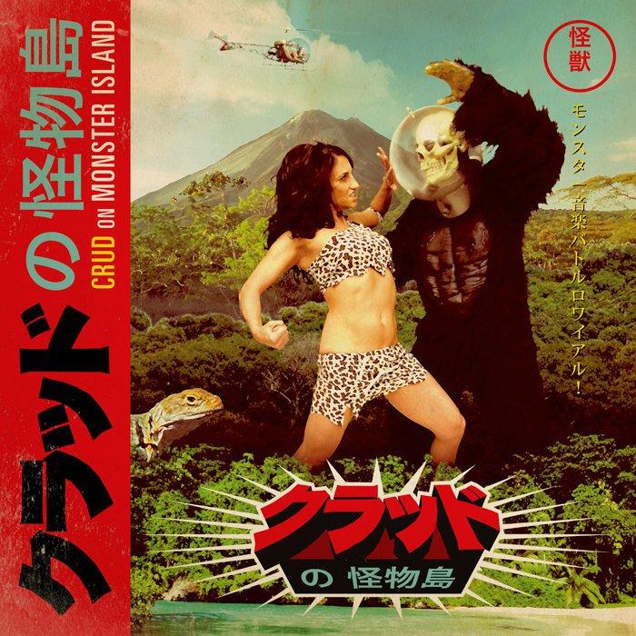 GIG - Nix-CrudAlbumCover