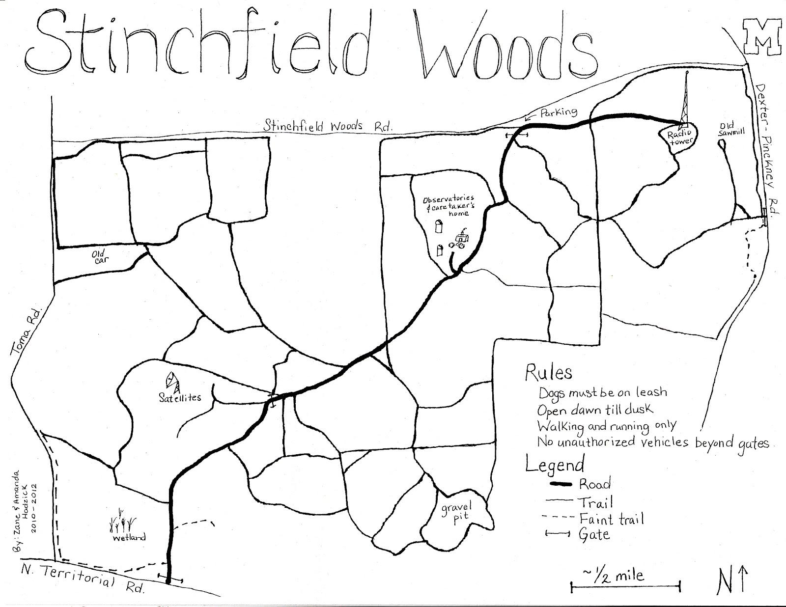stinchfield-woods-map