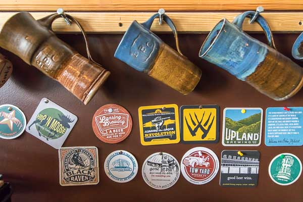 A Beer Adventure in Jackson