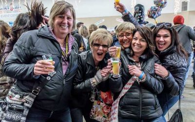 Southern Michigan Winter Beer Festival 2017