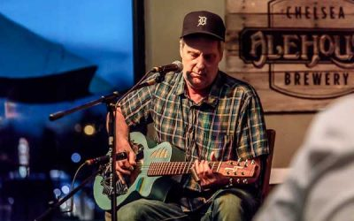 A Chat with Jeff Daniels