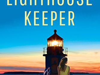The Lighthouse Keeper Giveaway