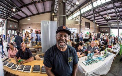 Detroit Book Festival 2017