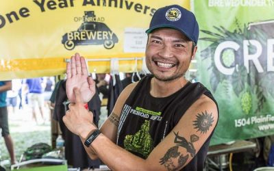 Michigan Summer Beer Festival 2017 Review