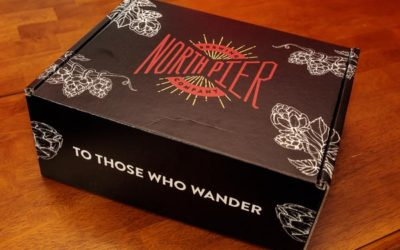 North Pier Brewing Company – Care Package
