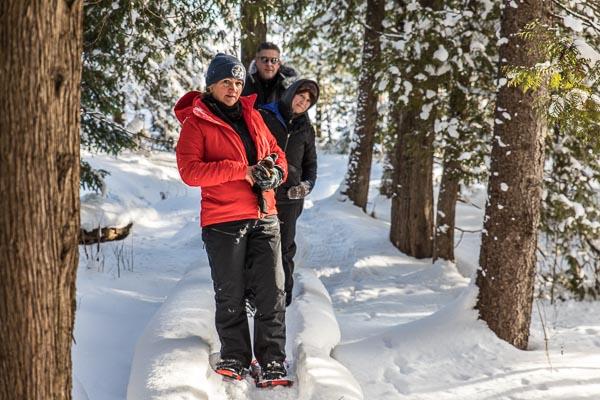 2017 UP Winter Vacation