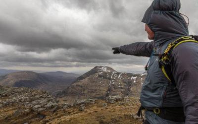 Hiking Scotland with Kingdom Guides