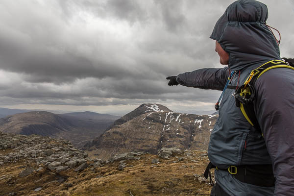 Hiking Scotland with Kingdom Guides