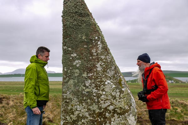 Our Visit to the Orkney Islands Mainland