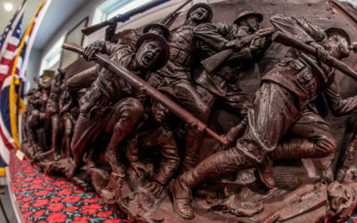Over Here – Michigan World War I Centennial Event