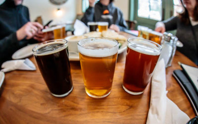 Leelanau Peninsula Beer Tour