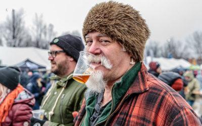 2019 Michigan Winter Beer Festival