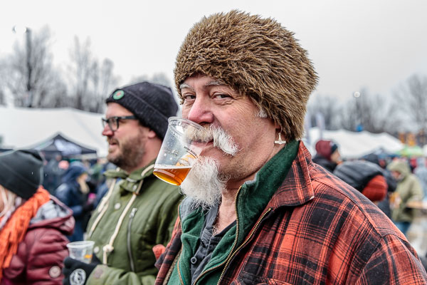 2019 Michigan Winter Beer Festival