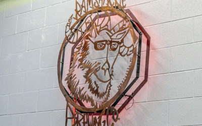 Ramshackle Brewing Company