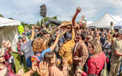 2019 UP Beer Festival