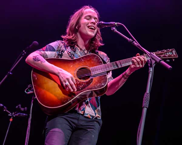 Thank You Billy Strings for Home