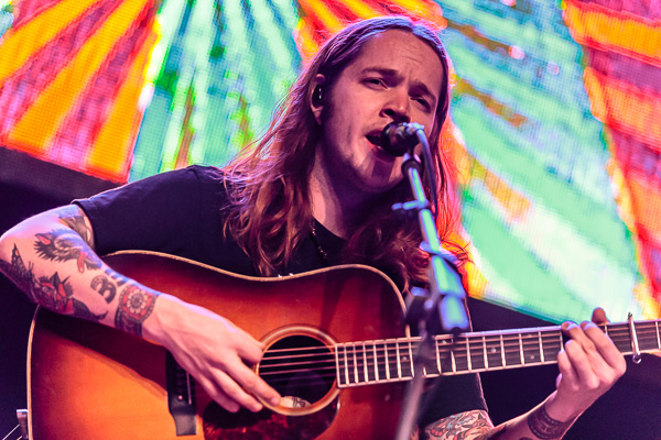 Billy Strings at the Majestic