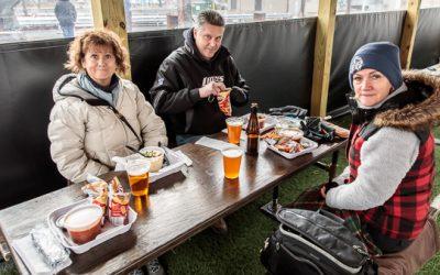 Mini Winter Beer Run 2021