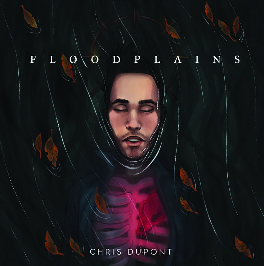 Floodplains by Chris Dupont - cover