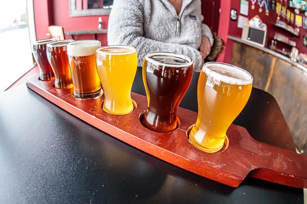 Third Monk Brewing Company