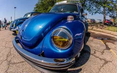 Michigan Vintage Volkswagen Festival 2021