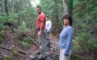 Hogback Mountain Hike
