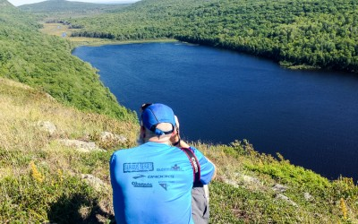 Porcupine Mountains – A Troll's Guide