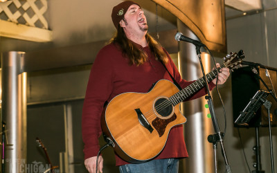 Bay City Acoustic Music Fest – Tri-City Brewing