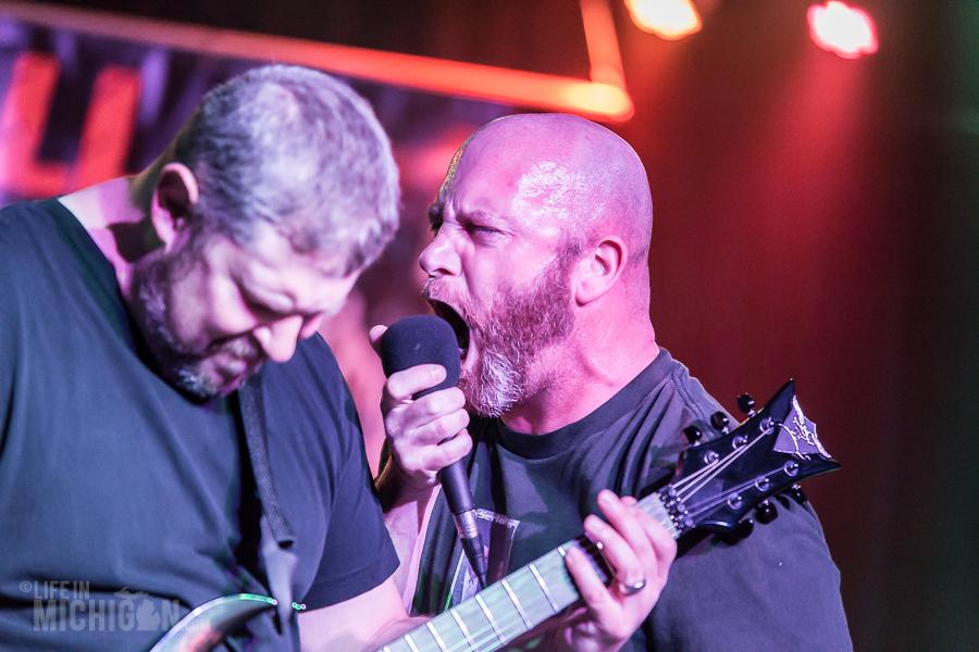 Fall Metal Festival 5 – Celebrating Michigan Metal!
